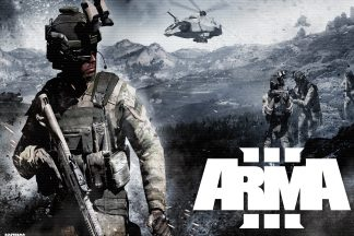 arma poster