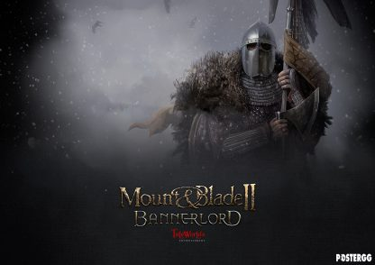 bannerlord poster
