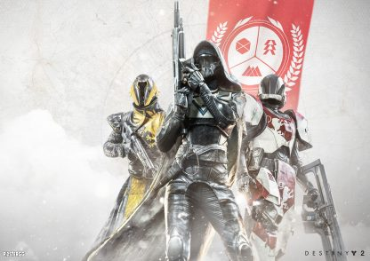 destiny 2 poster çeşitleri