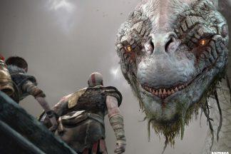 God of War poster çeşitleri