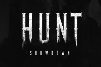 Hunt Showdown poster