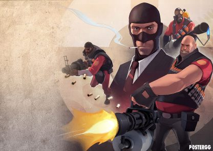 tf 2 poster