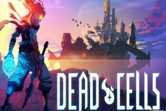 dead cells poster